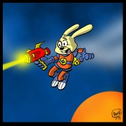 space rabbit 3b
